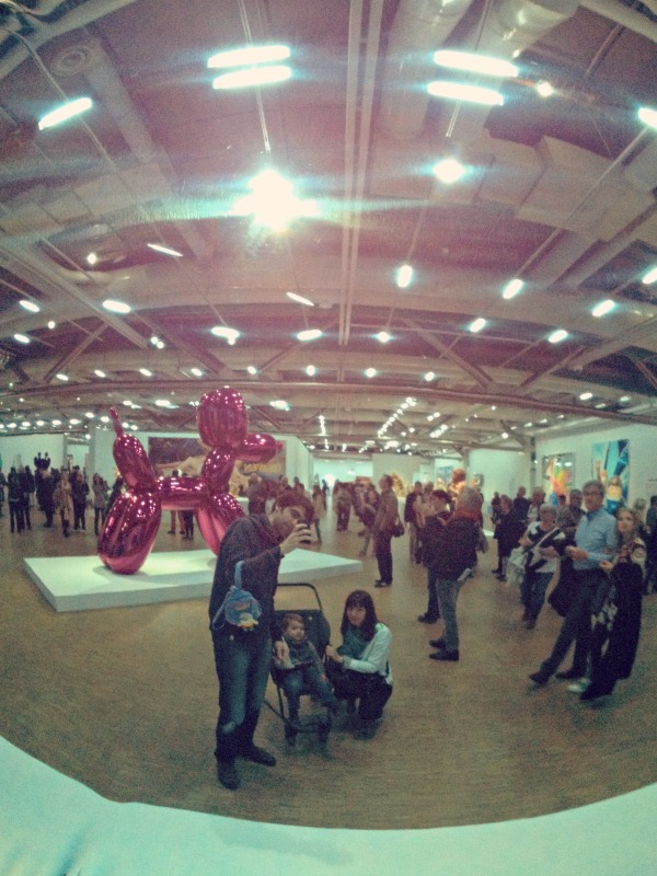 exposition_jeff_koons_beaubourg_3